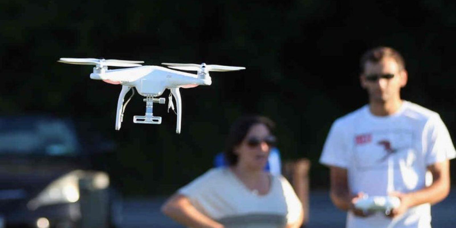Actualmente, incluso personas comunes pueden tener uno. Foto:Getty Images