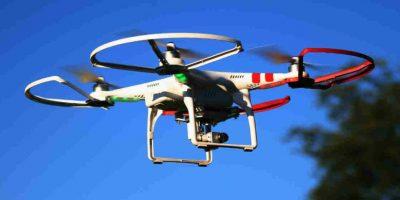 Los primeros drones fueron creados luego de la Primera Guerra Mundial. Foto:Getty Images