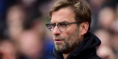 Jürgen Klopp, actual DT del Liverpool, se mide ante su exequipo Foto:Getty Images