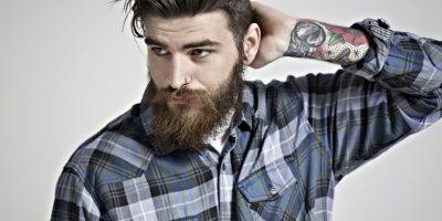 A pesar de nuestro clima tropical, la tendencia de llevar una barba copiosa va en aumento en el país. Foto:Fuente Externa