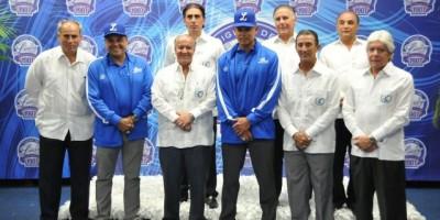 Licey se artilla en operaciones de béisbol con René Francisco
