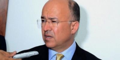 Domínguez Brito afirma alcalde San Francisco debe ser suspendido de funciones