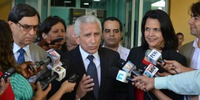 Partido Opción Democrática enfrenta a la JCE