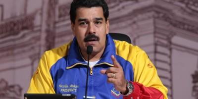 Maduro decreta que los viernes serán feriados