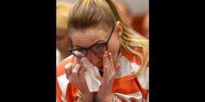 """""""Usted era la persona adulta. Usted era la maestra, la única persona que pudo haber evitado que esto sucediera"""", dijo el juez Thomas Kay, Foto:AP"""