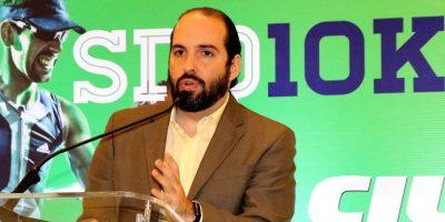 Mario Abreu, Gerente de Marcas PepsiCo Foto:Fuente externa