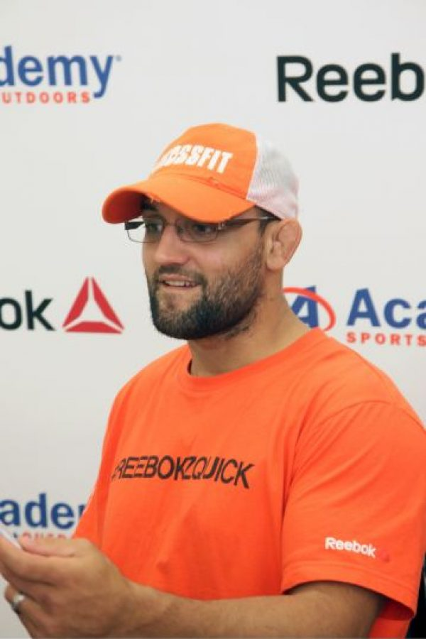 Johnie Hendricks Foto: Getty Images