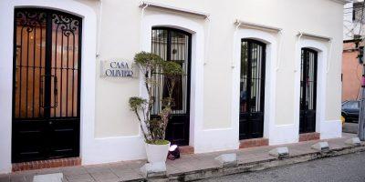 Casa Olivier: El lugar perfecto para realizar eventos íntimos