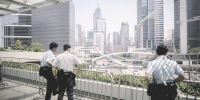 Hong Kong: Un centro mundial de creación de sociedades offshore