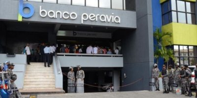 Abogado de español relacionado a caso Banco Peravia anuncia querella por abuso de confianza