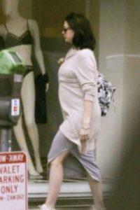 """Ella ya tiene un Oscar como Actriz Secundaria por """"Los Miserables"""". Foto:vía Grosby Group"""