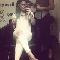 Estos son otros outfits que Hilary ha compartido en su Instagram Foto:Vía Instagram/@hilaryduff