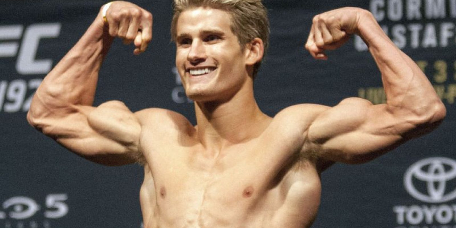 Sage Northcutt Foto: Getty Images