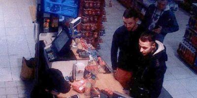 Sospechoso confirma participación en atentados de Bélgica
