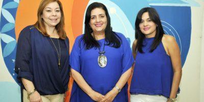 Altice se viste de azul por Día del Autismo