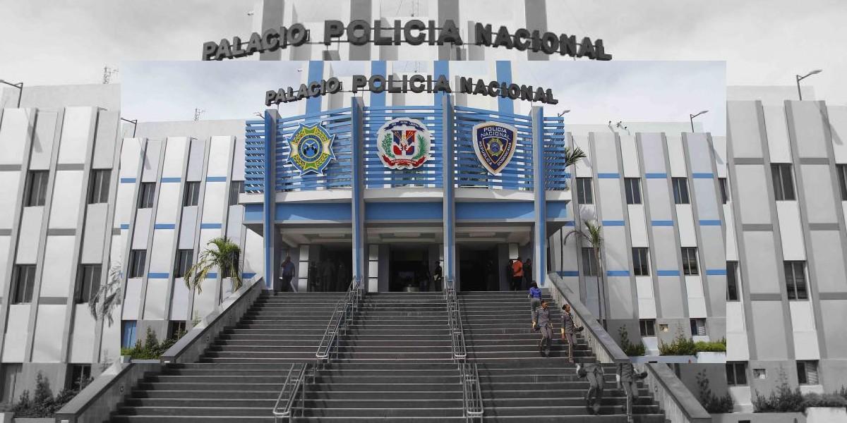 La Policía apresa a cinco hombres en operativos en Santo Domingo y San Juan