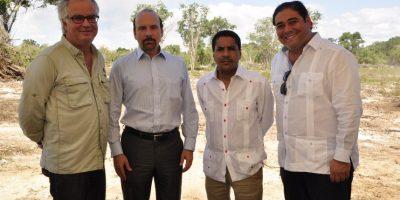 """""""Las Quintas"""", nuevo proyecto Grupo Metro"""