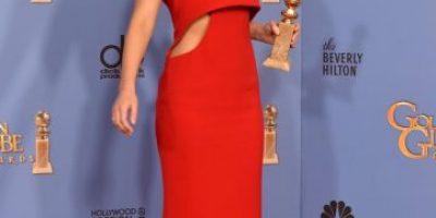 La historia detrás del vestido Dior de Jennifer Lawrence