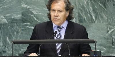 Secretario general OEA dice matar o silenciar a periodista es poner mordaza