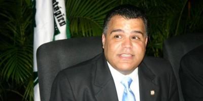 Tommy Galán afirma que PRM está desesperado porque los