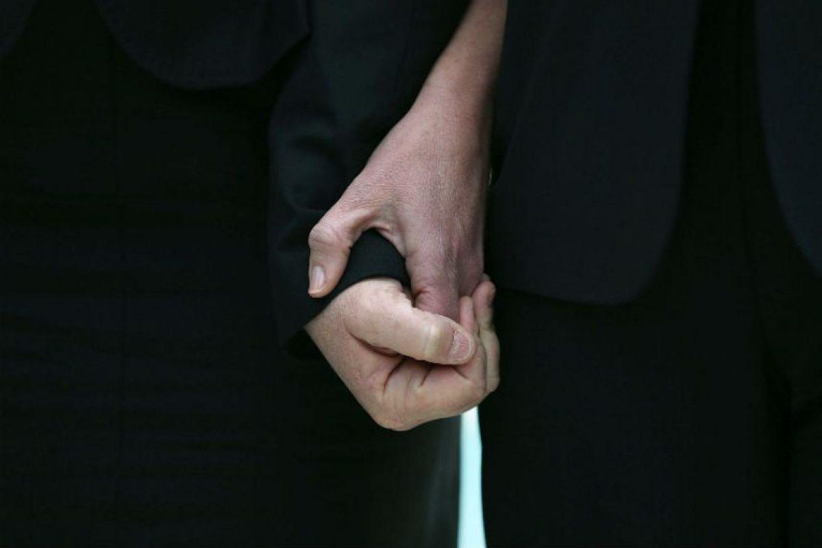 Atracción Sexual Genética Foto:Getty Images