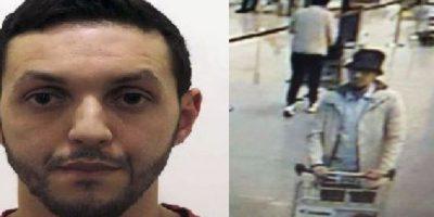 Sospechoso confirma su participación en ataques terroristas de Bruselas
