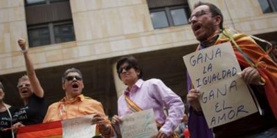 El matrimonio gay se impone en Colombia con fallo de Corte Suprema