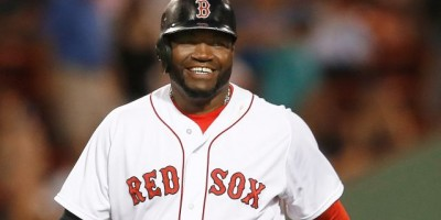 Boston le rindió honor a David Ortiz en el Fenway