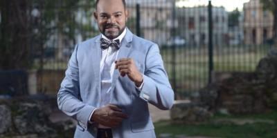 Félix Manuel gana como salsero del año