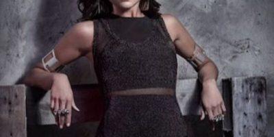 Instagram: Natalia Jiménez anuncia su embarazo