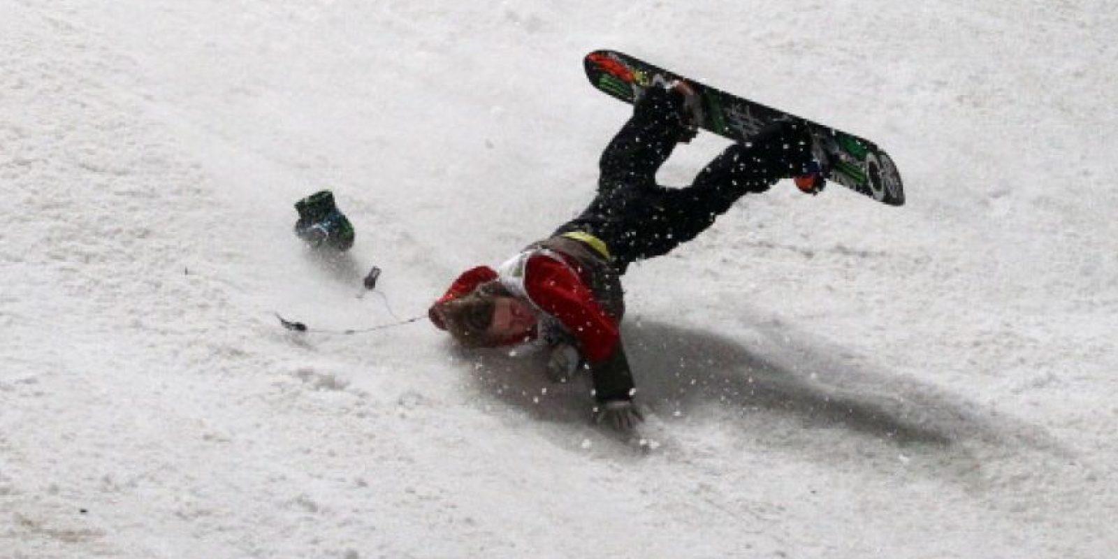 Se le considera deporte olímpico desde 1998 Foto:Getty Images