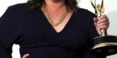 Melissa McCarthy lució su cintura en los MTV Movie Awards