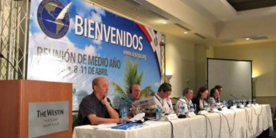 SIP pide a México detener