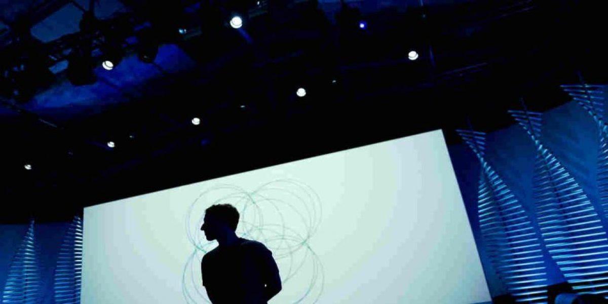 Facebook: En vivo conferencia F8 de desarrolladores