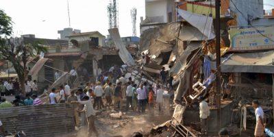 La tragedia en India sube a más de 100 muertos