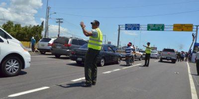 AMET capacita a sus agentes para que estén al día en la normativa de tránsito