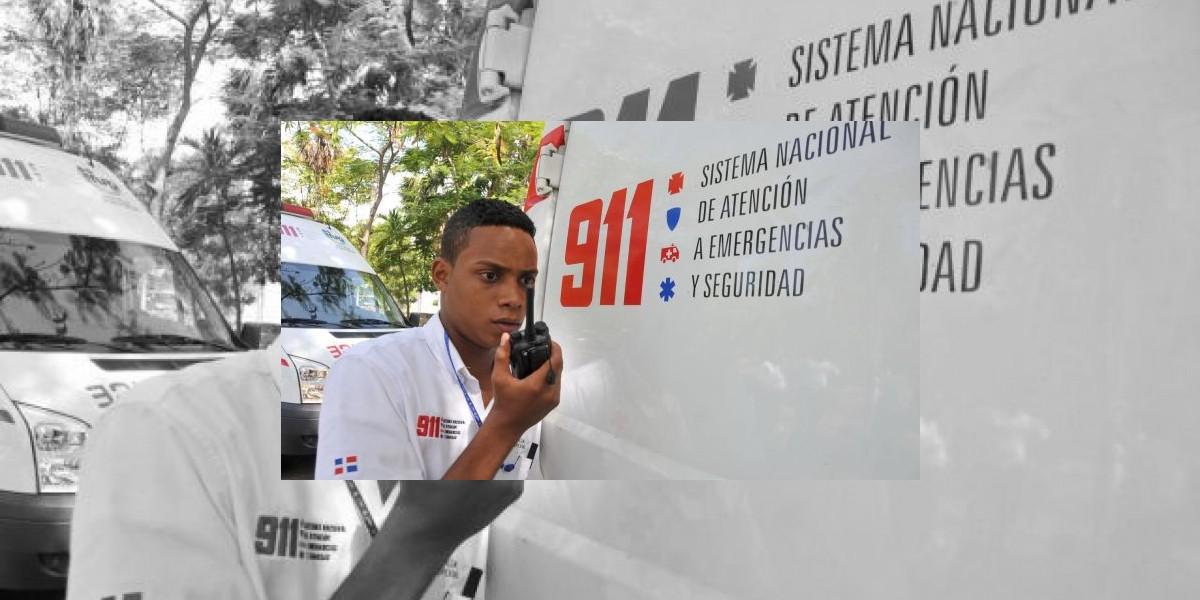 Avanza proyecto del 9-1-1 para San Cristóbal
