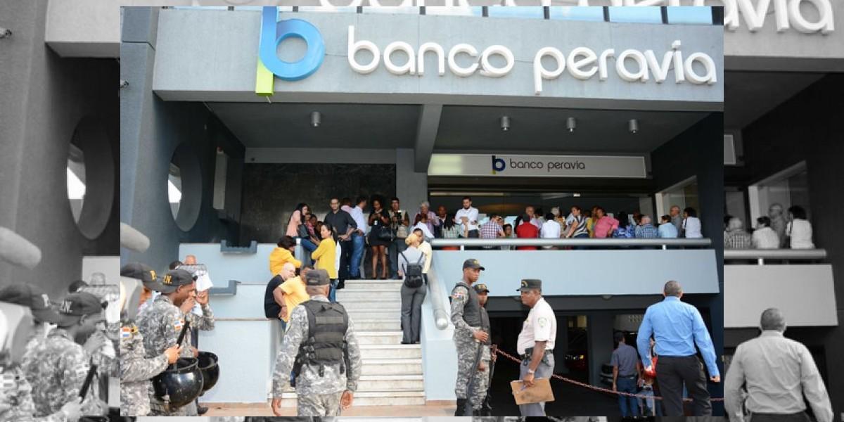MP pide prórroga para presentar acusación formal en caso del Banco Peravia