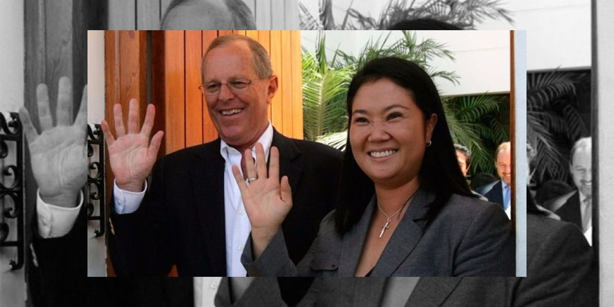 Keiko vs. PPK: todo sobre la segunda ronda en Perú
