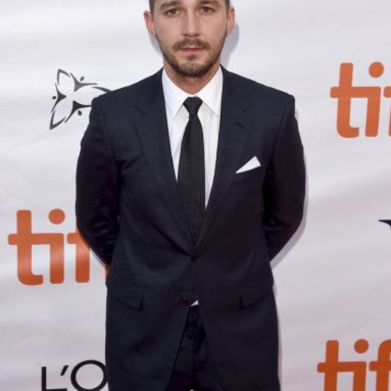 Shia LeBeouf Foto: Getty Images