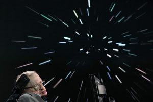 Lo que significa que podría llegar a Júpiter en 3 días Foto:Getty Images
