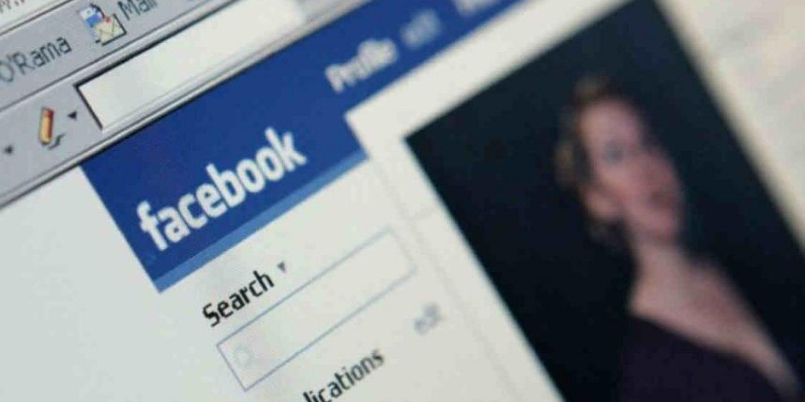 También una nueva manera de añadir a gente dentro de Messenger. Foto:Getty Images