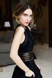 Belinda Fashionista Foto:Vía Instagram/@belindapop
