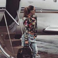 Fotos que demuestran que Belinda ama la moda Foto:Vía Instagram/@belindapop