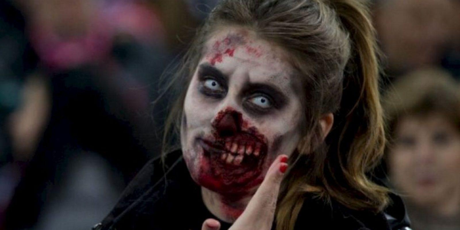 La Universidad de Pennsylvania – Historia de la medicina y la tecnología zombi. Foto:vía Getty Images