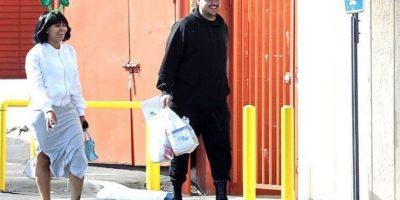 Fotos: La impactante disminución de peso de Rob Kardashian