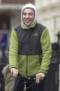 Rocco Ritchie Foto:Grosby Group