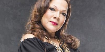 Ángela Carrasco cantará el 29 de mayo