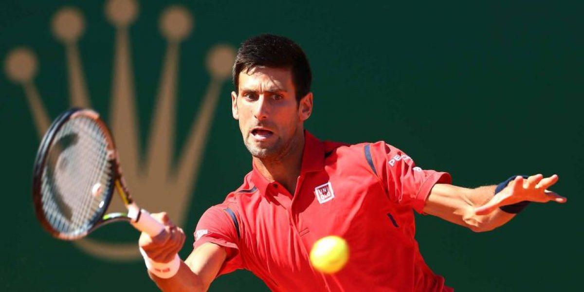 Djokovic se despide ante Vesely y Nadal debuta con firmeza en Montecarlo