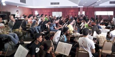 Fundación Sinfonía impartirá talleres para jóvenes instrumentistas